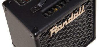 Test: Randall RD5C, Gitarrenverstärker