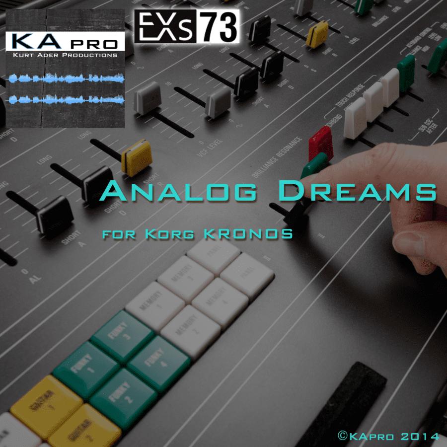 EXs73 Analog_Dreams_Cover_v1