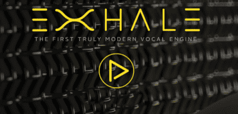 Test: Output Exhale, Modern Vocal Engine