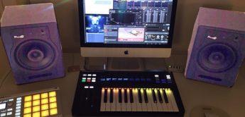 Fluid Audio FX8, Erstklassiger Sound! Sensationeller Preis!