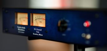 Test: Tegeler Audio TSM, Tube Summing Mixer