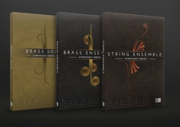 Die drei aus der Symphony Series