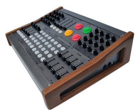 Modularer MIDI-Controller? Livid Instruments macht es möglich