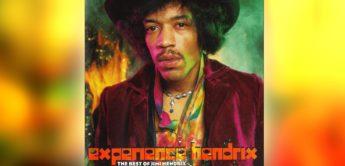 Jimi Hendrix: Seine Gitarren, seine Musik
