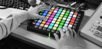 Test: Novation Launchpad Pro, MIDI-Controller