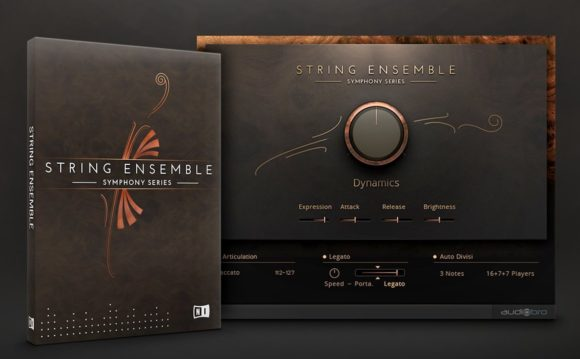 Native Instruments String Ensemble