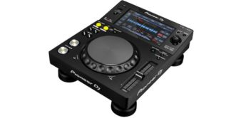 Test: Pioneer XDJ-700, DJ Media-Player