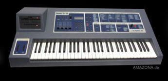 Top News: Bringt Roland einen Sampler-Emulator?