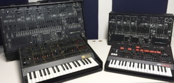 TOP NEWS: KORG ARP 2600, Semi-Modular-Synth