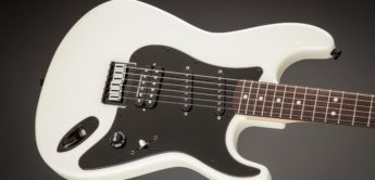 Test: Charvel Jake E Lee Signature, E-Gitarre