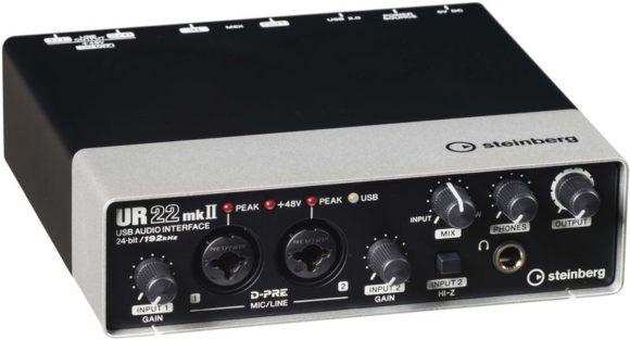C07-UR22mk2
