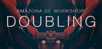 Workshop: Guitar Skills: Doubling