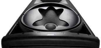 Test: JBL EON 615, Multifunktions-Lautsprecher