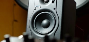 Test: Fluid Audio F4, F8S, Studiomonitore