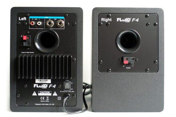 Fluid Audio_F4_back