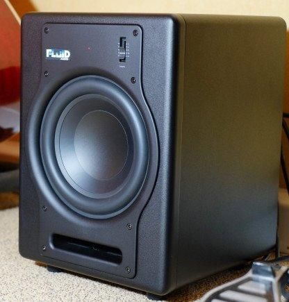 Fluid Audio_F8s_Studio