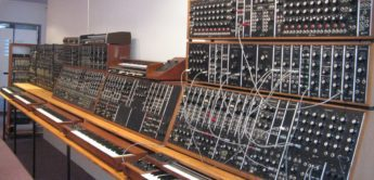 Besuch im Synthesizer-Museum SYNTHORAMA