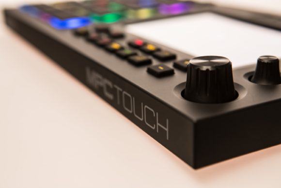 MPC Touch 3