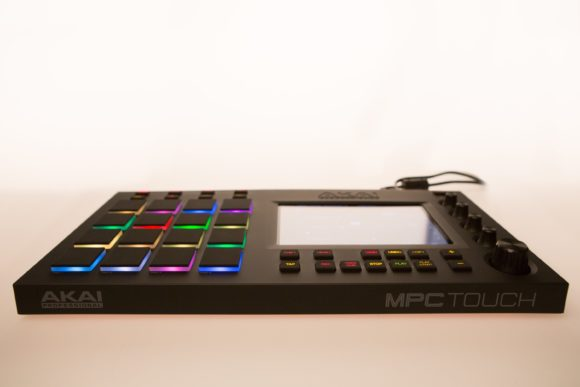 MPC Touch 5