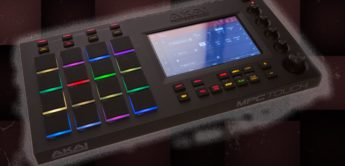 Test: Akai MPC Touch, MIDI-Controller + Software