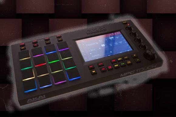 MPC-Touch amazona