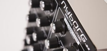 Test: Analogue Solutions Nyborg-24, Analogsynthesizer