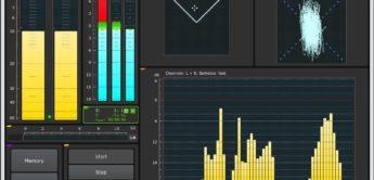 Test: RTW Mastering Tools V3, Metering-Plug-in