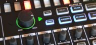 Roland MX-1 (2 Stück)