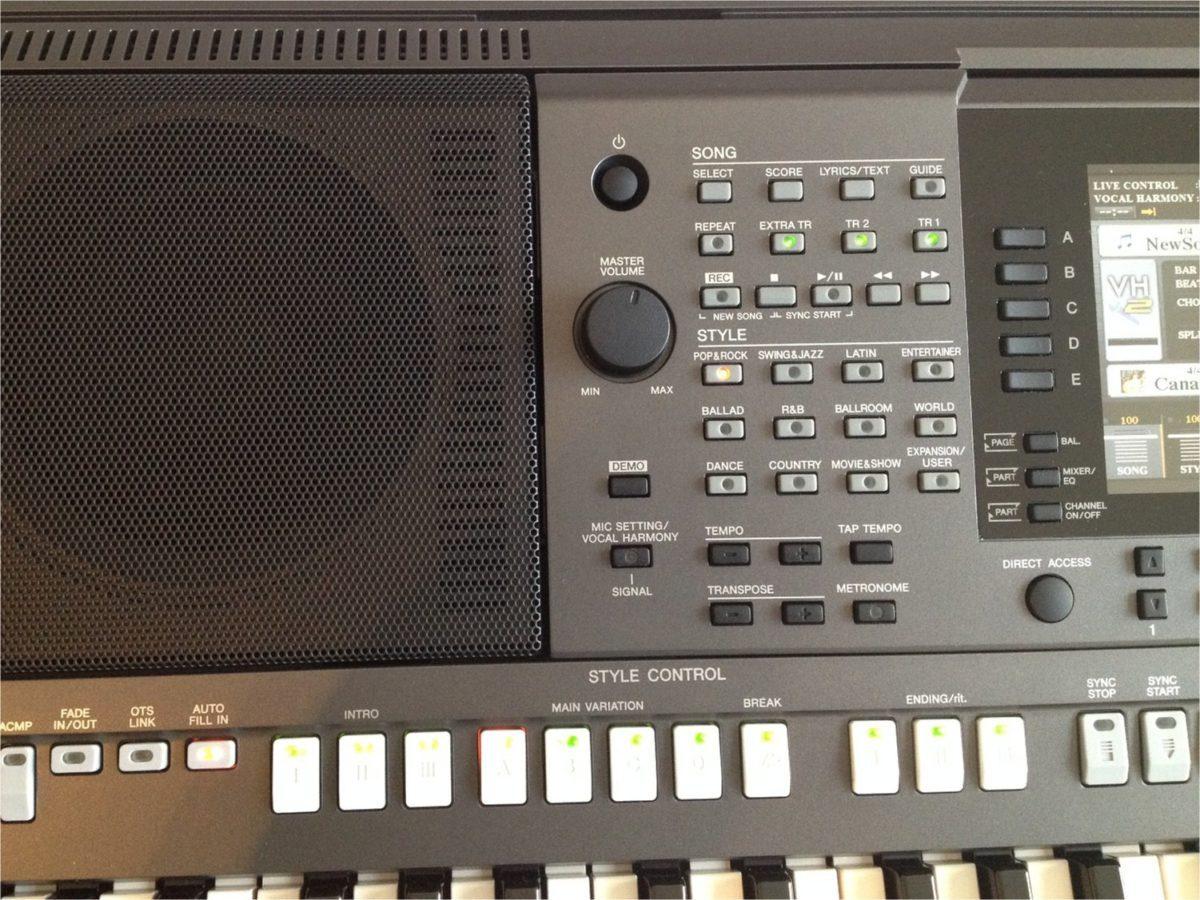 YamahaPSR970-8