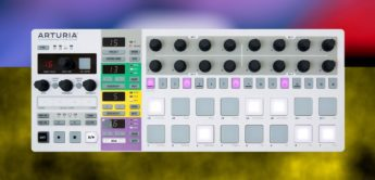 Test: Arturia BeatStep Pro, Version 1.3