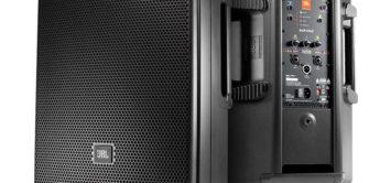 Test: JBL EON 612, Multifunktions-Lautsprecher