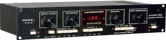 Eventide H910 Hardware