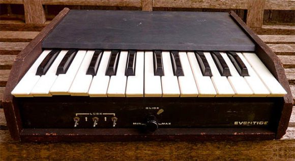 Original Eventide Keyboard HK941