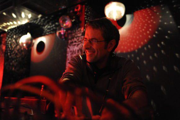 Florian Anwander live mit Ambiosonic (2015)