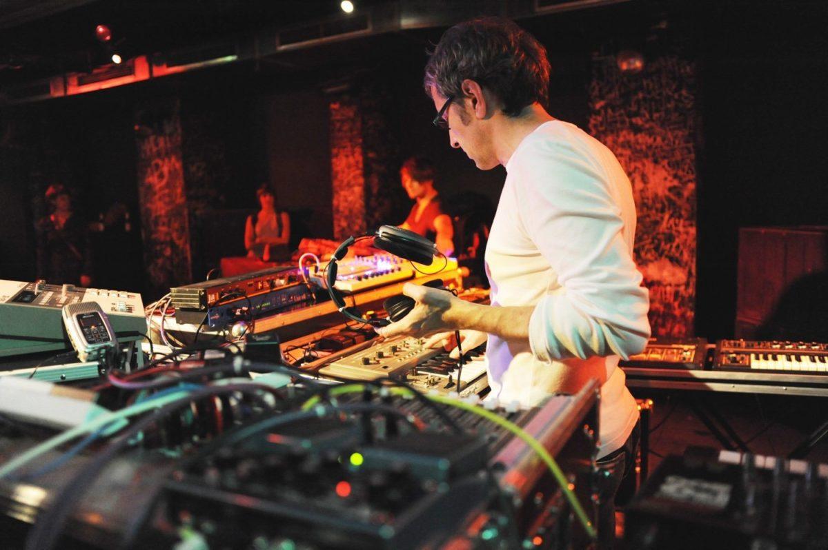 Florian on Stage (Foto Tabita Hub)