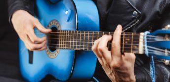 Gitarren Tutorial: Doubling lernen, doppelt klingt fetter