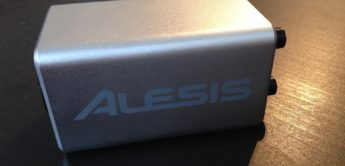 Test: Alesis Core 1, USB-Audiointerface