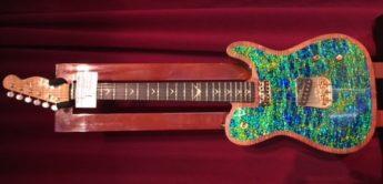 PICTURE-BOOK: Best Guitars Namm 2016?