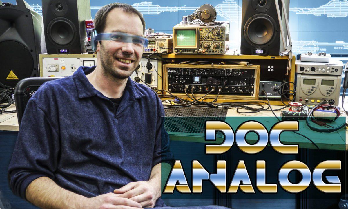 DOC ANALOG