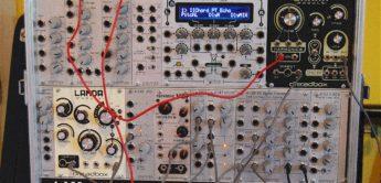 Test: Dreadbox Gamma & Lamda, Eurorack Module