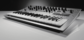 Top News: Korg Minilogue, Polyphonic Analogue Synthesizer