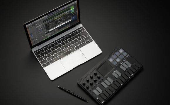 Korg nanoKEY_Studio