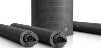 Test: LD Systems Maui 5, Säulenlautsprecher