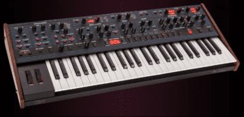 Top News: Tom Oberheim OB-6 by Dave Smith, Analog Synthesizer
