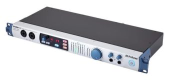 Test: Presonus Studio 192, USB-Audiointerface