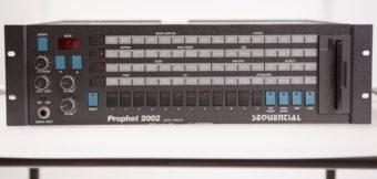 Prophet 2002 D