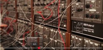 Roland System 500 – Out Now – Hier das Video
