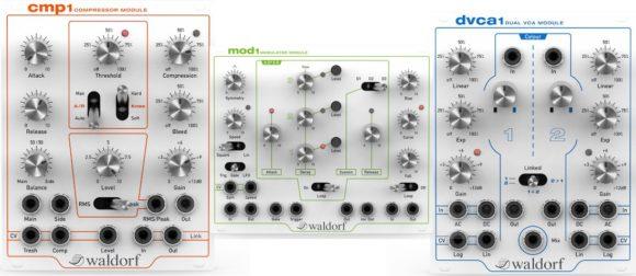 Waldorf Module