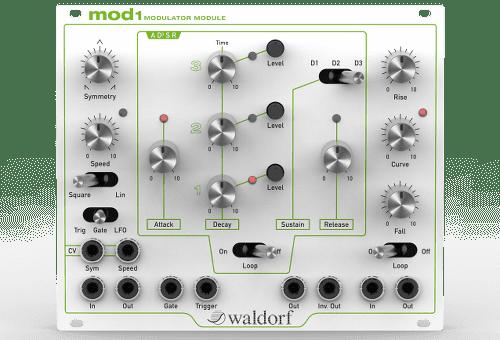 Waldorf mod1