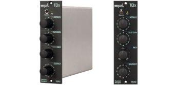 Top News: SPL TDx, SPL DeS, API-500-Module